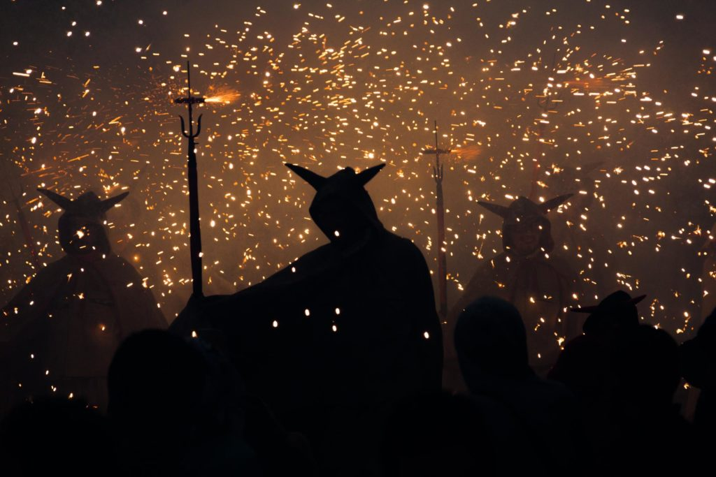 festa major 2016 vilafranca